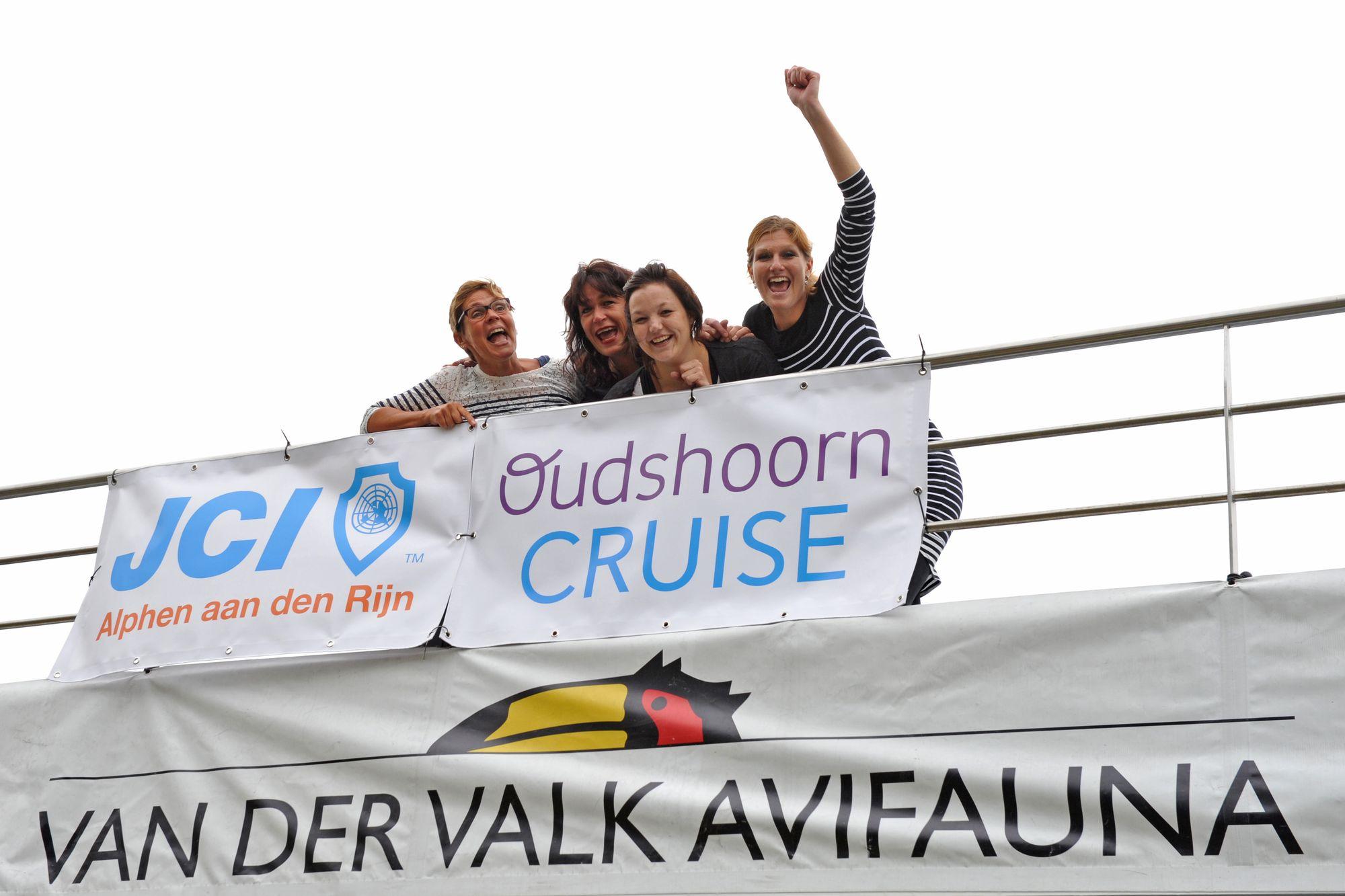 Oudshoorn Cruise